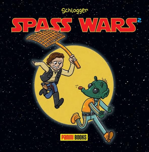 Star Wars - Spass Wars 2