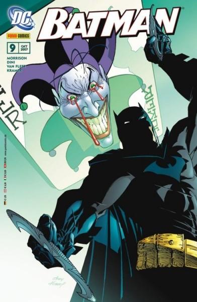 Batman 9 (2007)