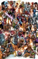 X-Men 3: Die Herren der Welt Variant Cover