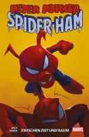 Peter Porker: Spider-Ham Cover