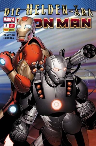 Iron Man 8