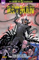 Der Batman, der lacht Sonderband 2 Cover