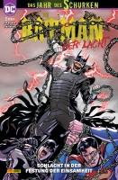 Der Batman, der lacht Sonderband 2 Cover