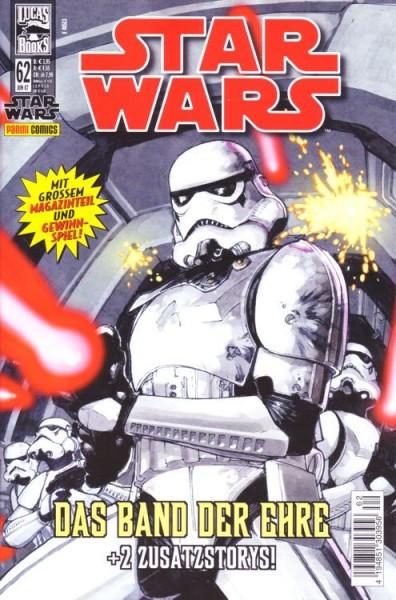 Star Wars 62: Das Band der Ehre