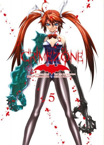 Crimezone 5