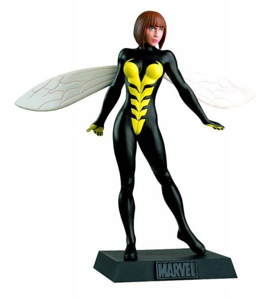 Marvel-Figur: The Wasp