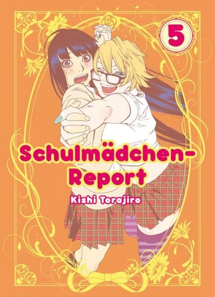 Schulmädchen-Report 5