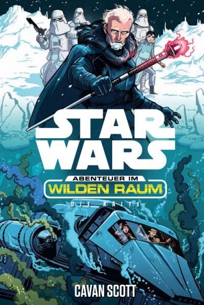 Star Wars: Abenteuer im wilden Raum 5 - Die Kälte