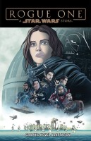 Star Wars: Rogue One - Junior Graphic Novel