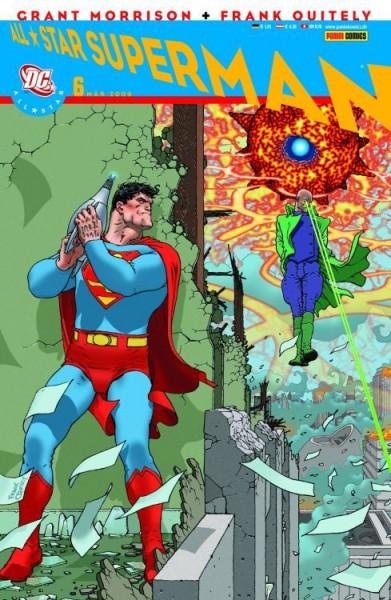 All Star Superman 6