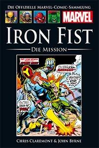 Hachette Marvel Collection 100: Iron Fist - Die Mission