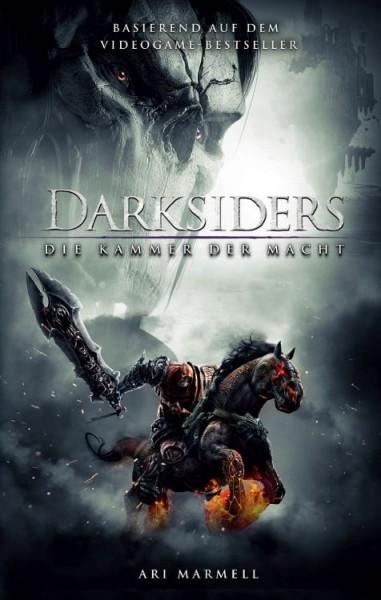Darksiders 2 - Die Kammer der Macht