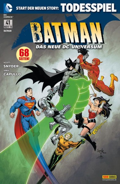Batman 41 (2012)