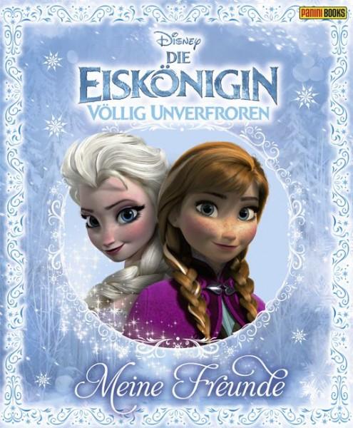 Disney: Die Eiskönigin - Völlig unverfroren - Meine Freunde