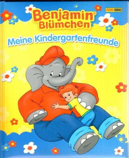 Benjamin Blümchen - Kindergartenfreunde