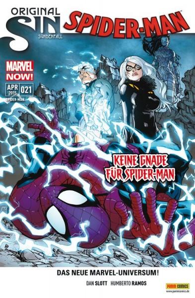 Spider-Man 21