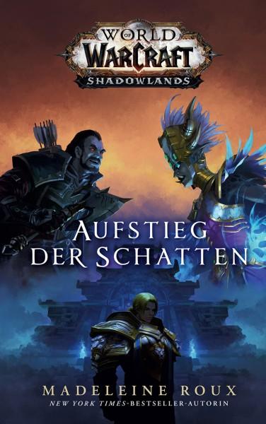 World of Warcraft: Aufstieg der Schatten: Die offizielle Vorgeschichte zu Shadowlands