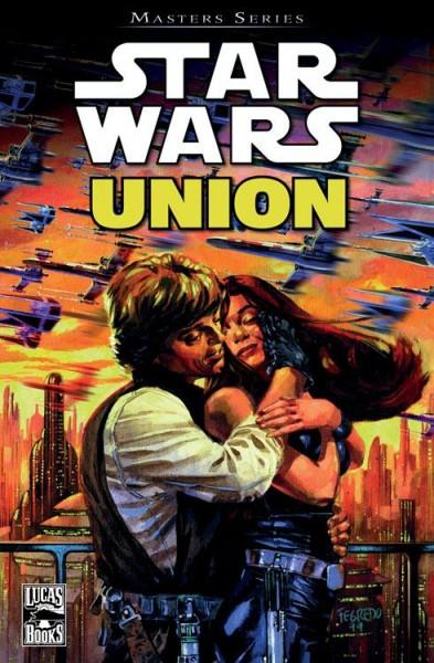 Star Wars: Masters 7 - Union: Die Hochzeit von Luke und Mara