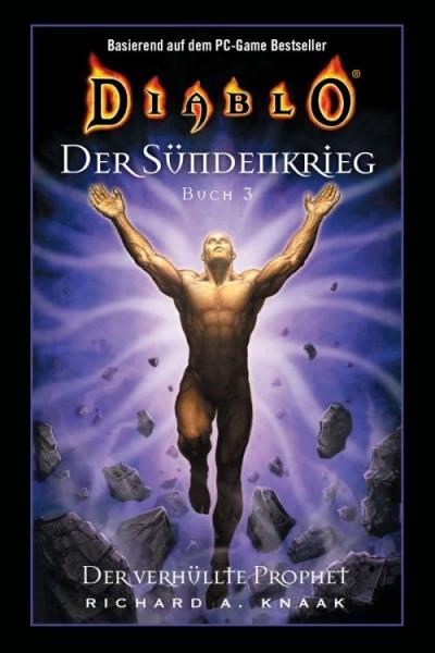 Diablo: Der Sündenkrieg 3 - Der verhüllte Prophet