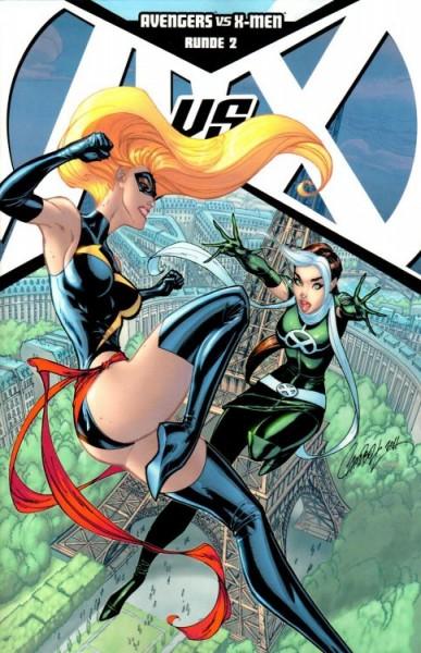 Avengers vs. X-Men 2 X-Men-Variant