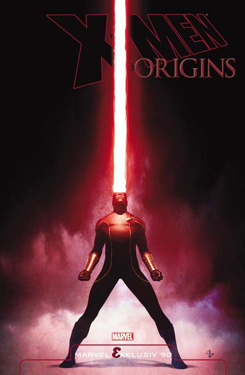 Marvel Exklusiv 90: X-Men Origins 2