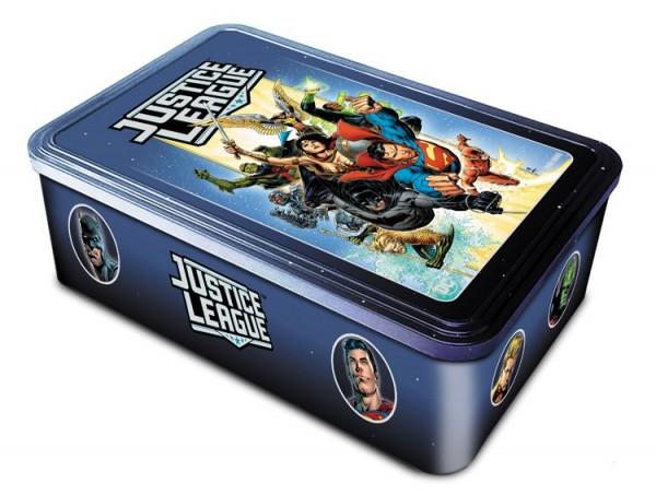 Justice League - Die Variant-Metallbox