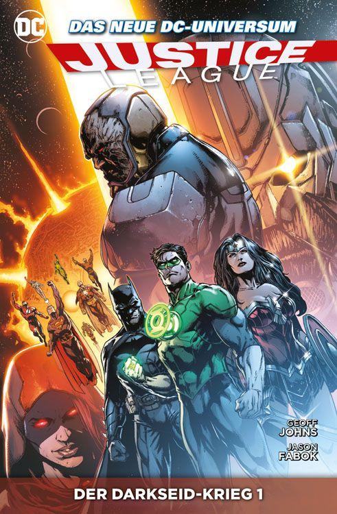 Justice League 10