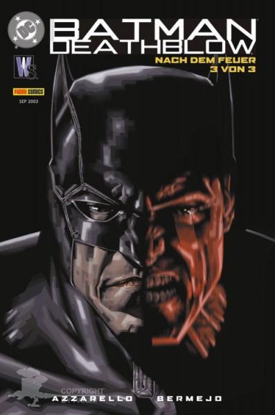 Batman/Deathblow: Nach dem Feuer 3