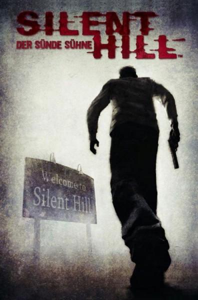Silent Hill 4: Der Sünde Sühne