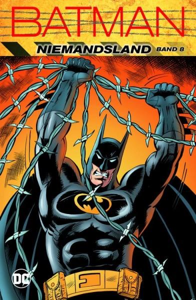 Batman: Niemandsland 8