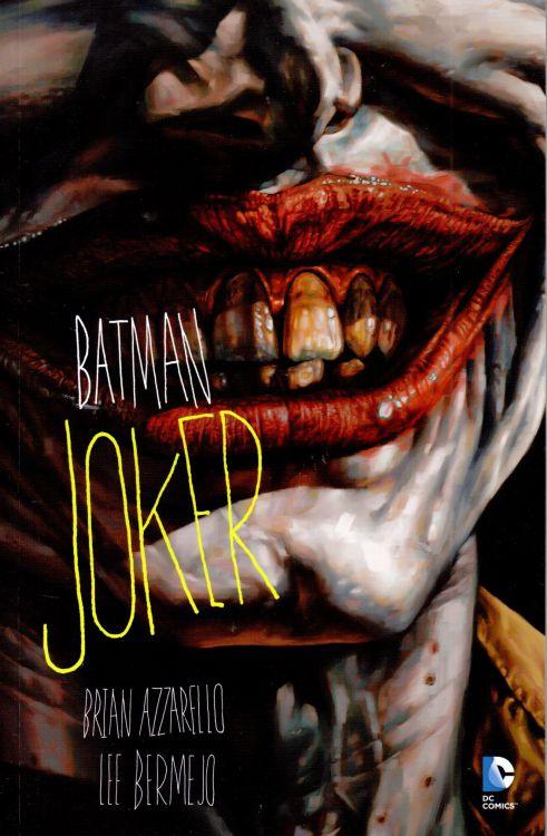 DC Premium 60: Joker Variant