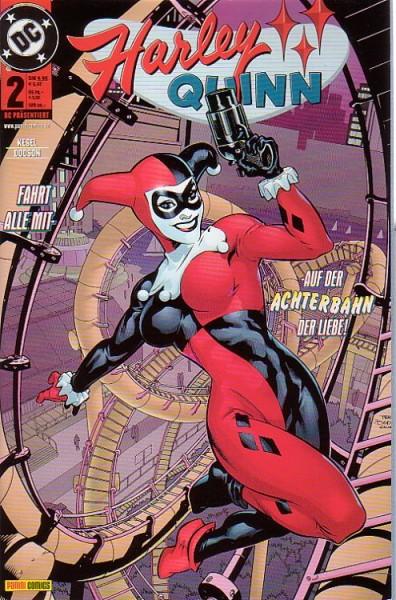 DC präsentiert: Harley Quinn 2