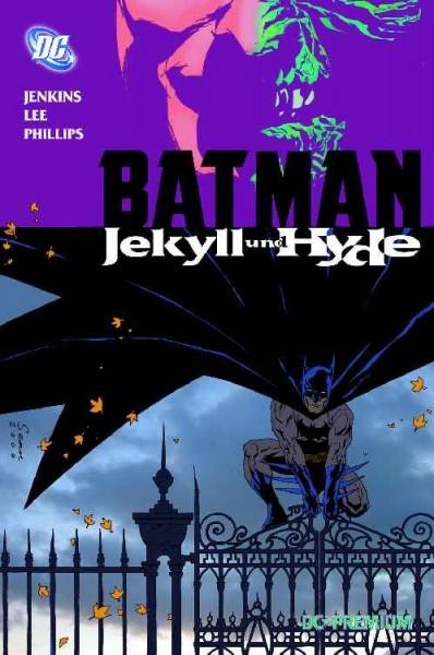 DC Premium 42: Batman - Jekyll und Hyde