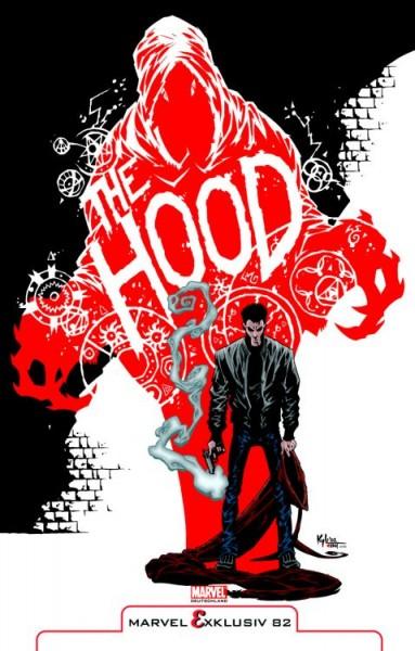 Marvel Exklusiv 82 - Hood