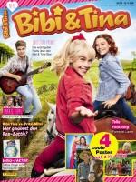 Bibi und Tina Magazin 03/20 Cover