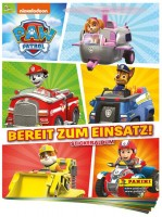 Paw Patrol Stickerkollektion 3 - Album