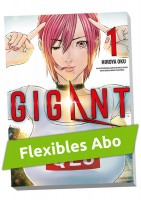 Flexibles Abo - Gigant