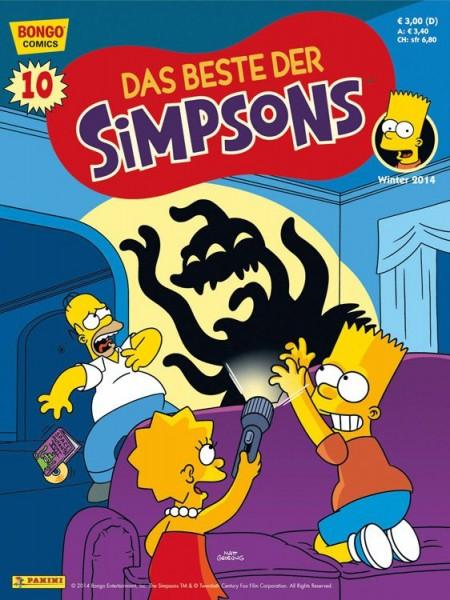 Das Beste der Simpsons 10