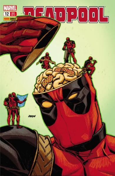 Deadpool 12 (2011)