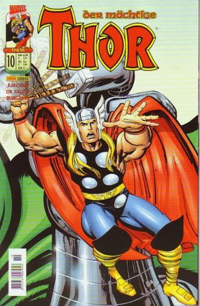 Der Maechtige Thor 10