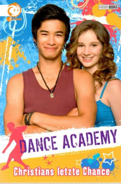 Dance Academy 4: Christians letzte Chance