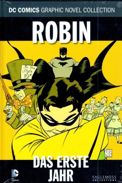 Eaglemoss DC-Collection 22: Robin - Das erste Jahr
