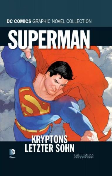 Eaglemoss DC Collection 3: Kryptons Letzter Sohn