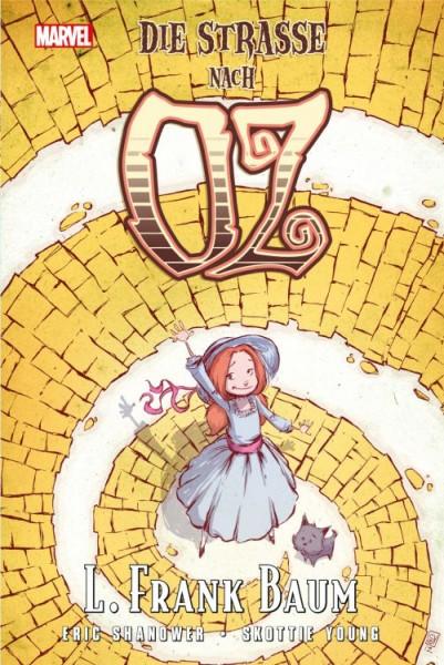 Die Strasse nach Oz