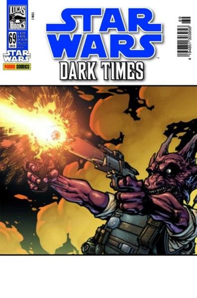 Star Wars 69: Dark Times/Rebellion