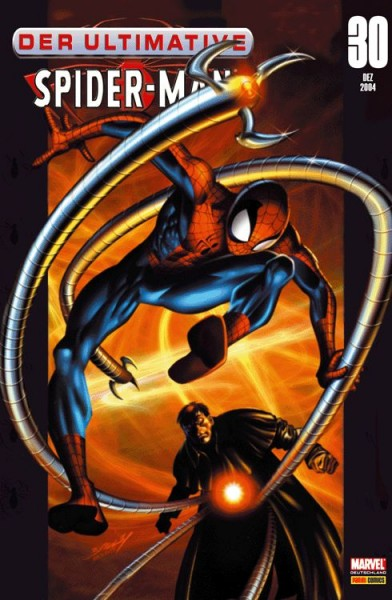 Der ultimative Spider-Man 30