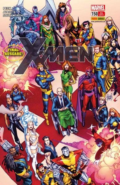 X-Men 150