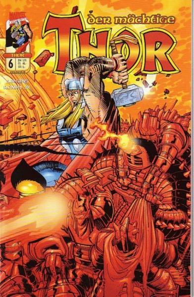 Der Maechtige Thor 6