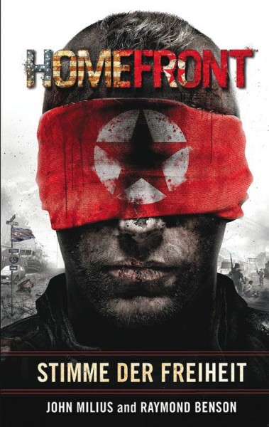 Homefront: Stimme der Freiheit
