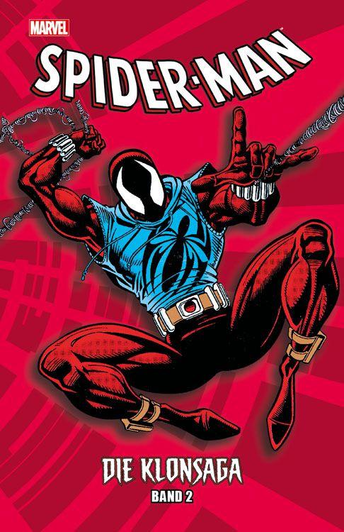 Spider-Man: Die Klonsaga 2